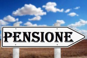 come vedere la pensione
